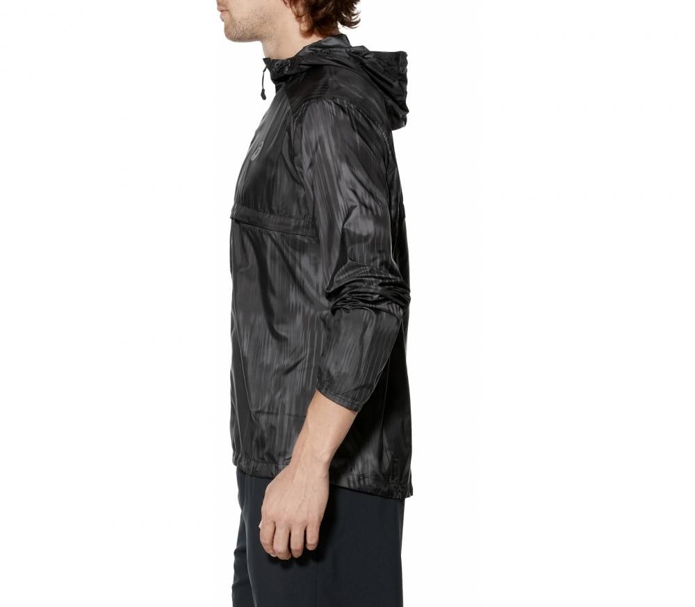 giacca asics uomo 2015