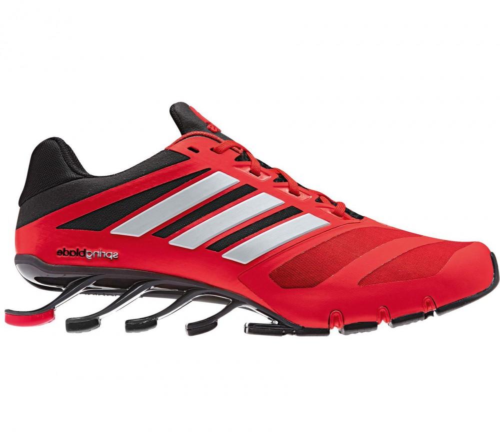 low priced c1d35 1fe67 adidas springblade 3 uomo nere