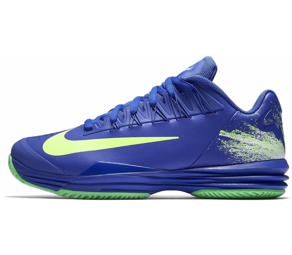 scarpe da tennis nike lunar ballistec