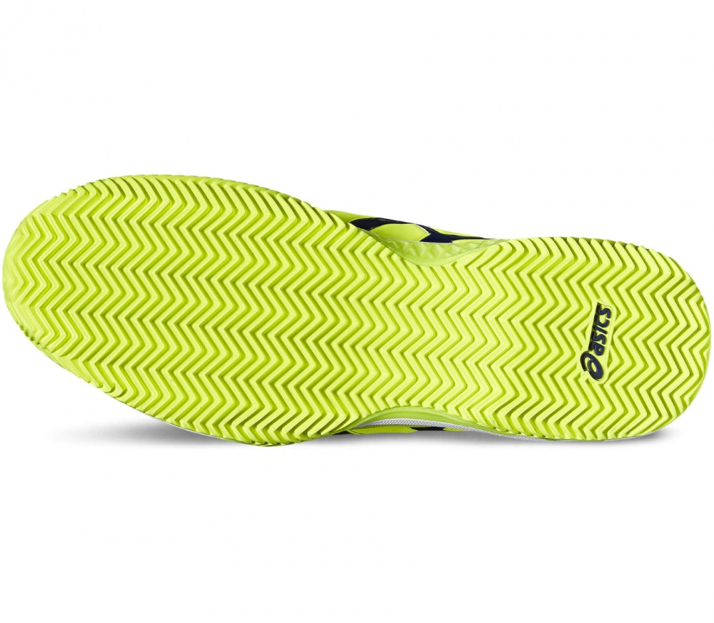 scarpa tennis asics uomo