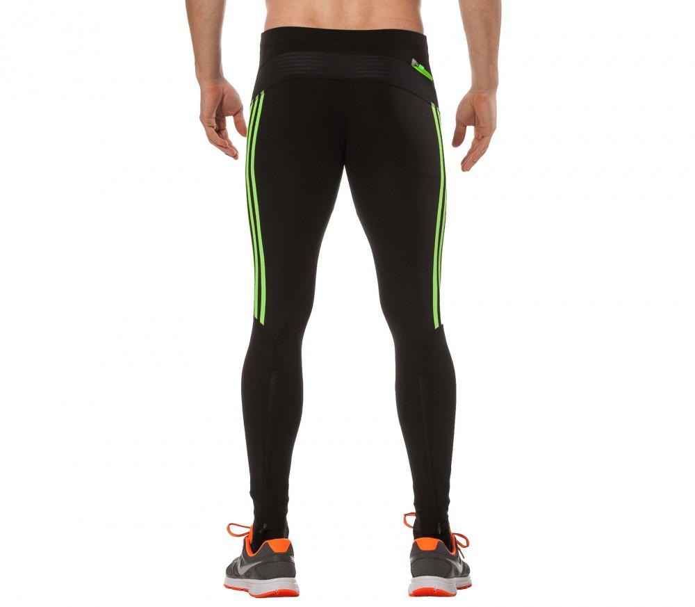pantaloni da corsa uomo invernali adidas