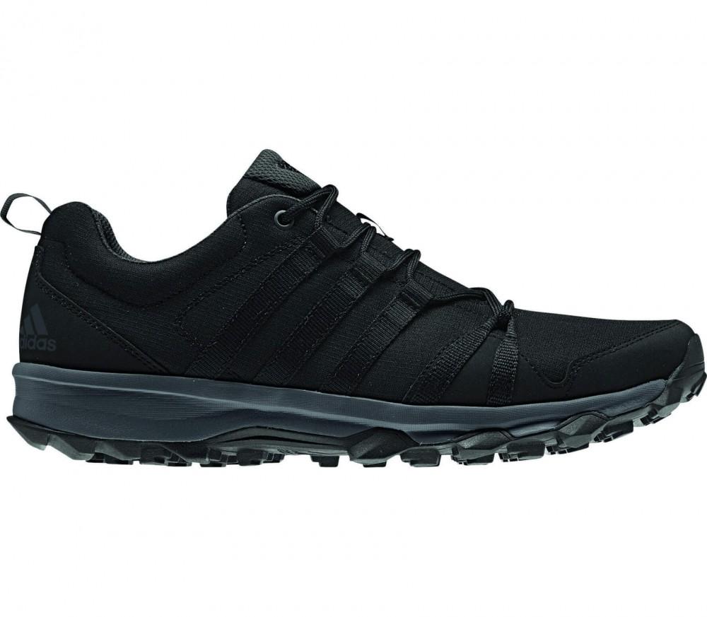 Adidas - Tracerocker Mountain scarpe running da uomo (nero)
