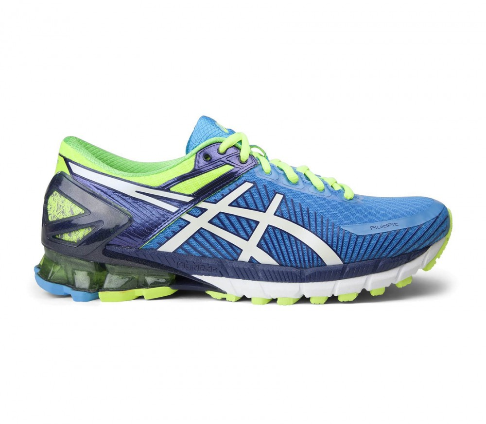 asics uomo scarpe running