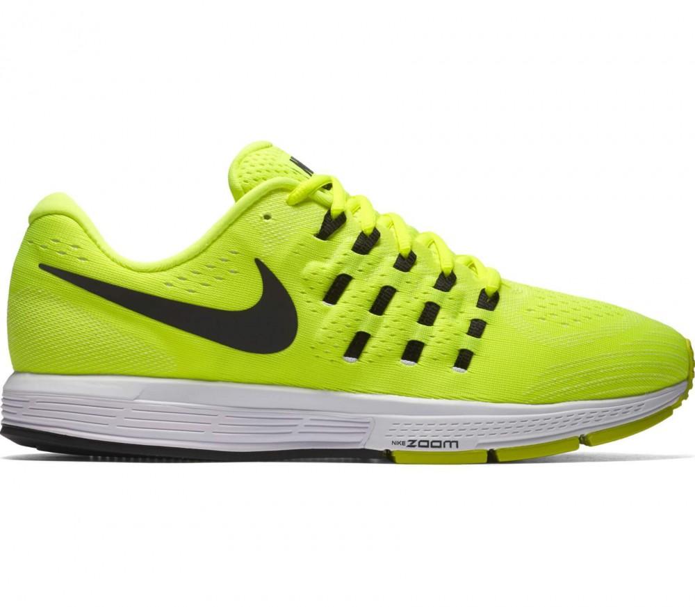 Nike - Air Zoom Vomero 11 Uomo scarpe da corsa (giallo/nero)