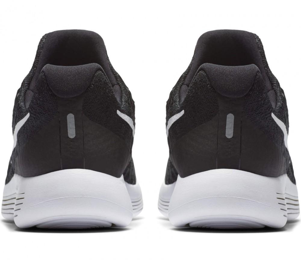 best sneakers f61cd a1e60 Nike - Lunar Epic Low Flyknit 2 Junior (GS) scarpe running per bambini (  ... nike lunarepic flyknit uomo nero .