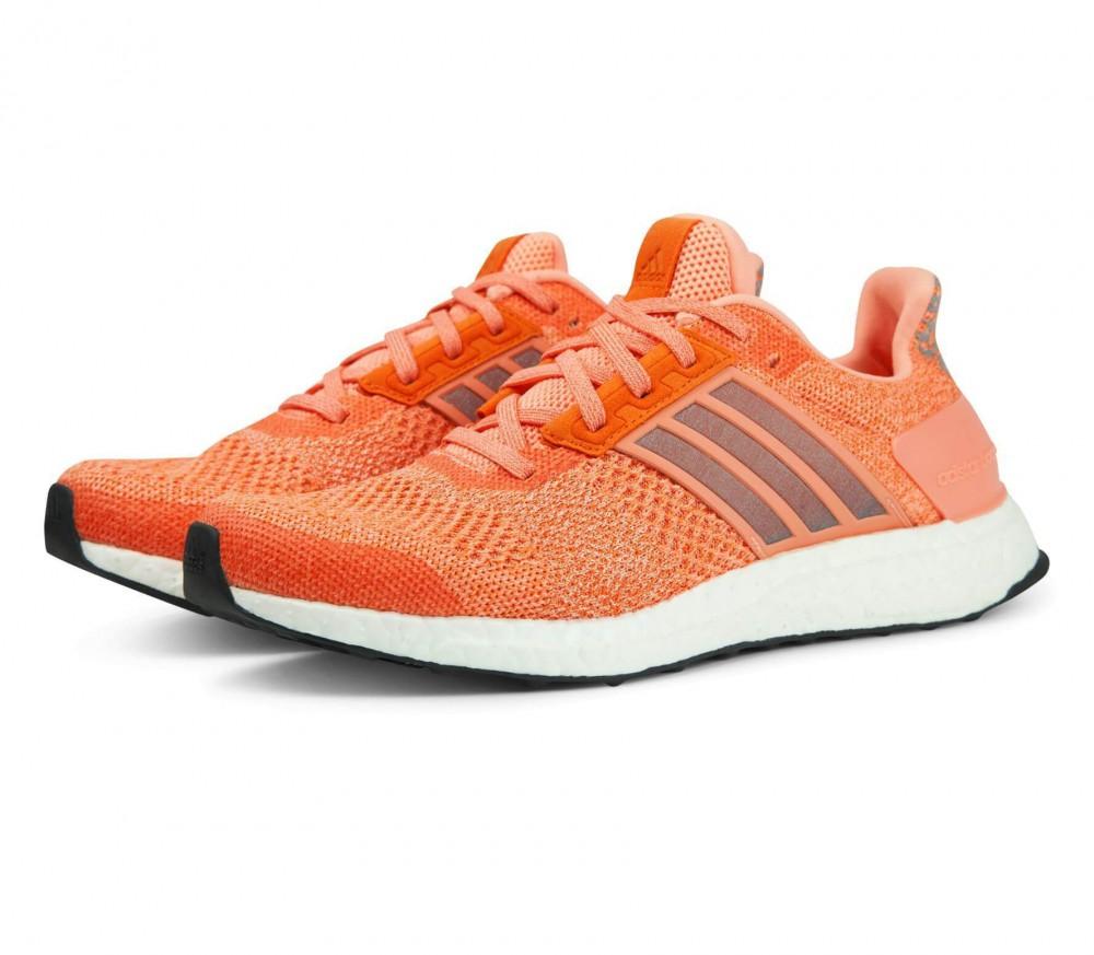 adidas ultra boost arancioni