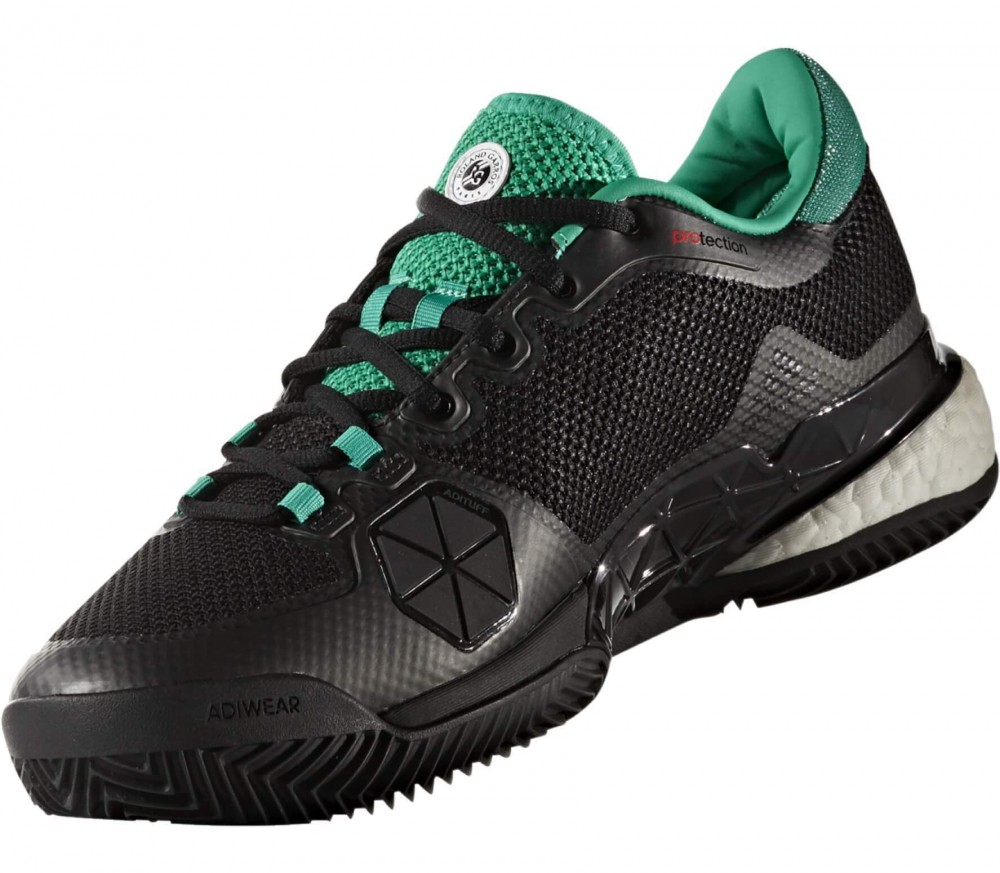 scarpe tennis adidas barricade