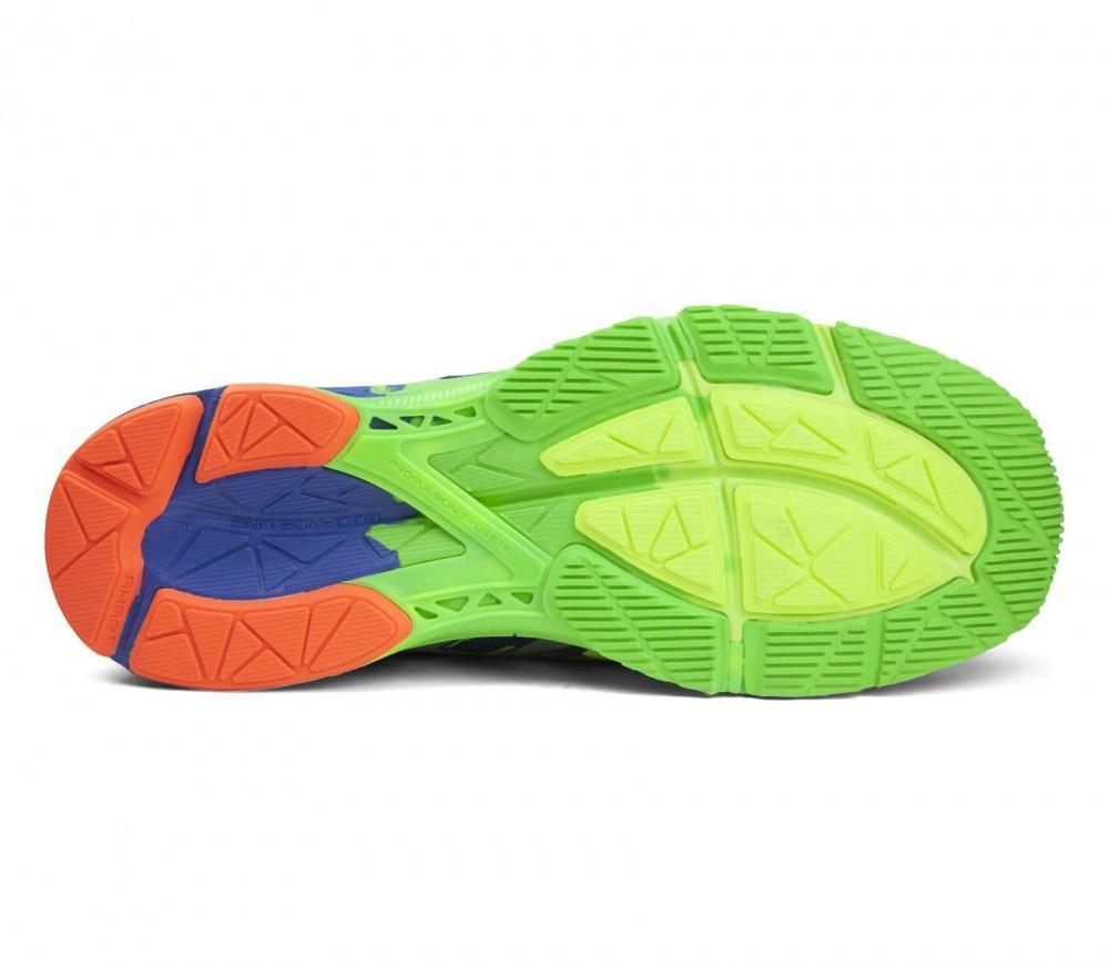 scarpe running gel noosa tri 10 uomo