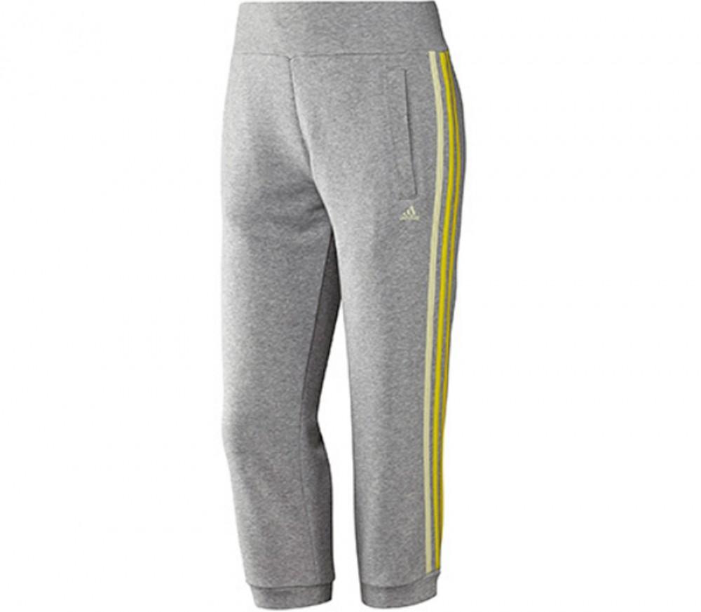 pantaloni fitness adidas