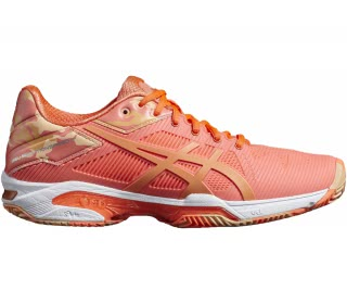 asics scarpe da tennis terra rossa