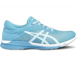 Asics Nitrofuze Tr Chaussures de Tennis Homme Bianco/Nero/Bianco