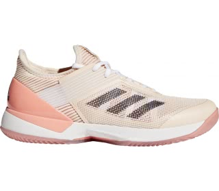 scarpe tennis asics donna terra rossa